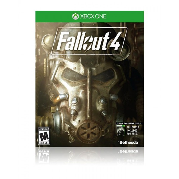 Bethesda Softworks Fallout 4 - Xbox One