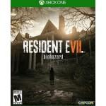 Capcom Resident Evil 7: Biohazard - Xbox One