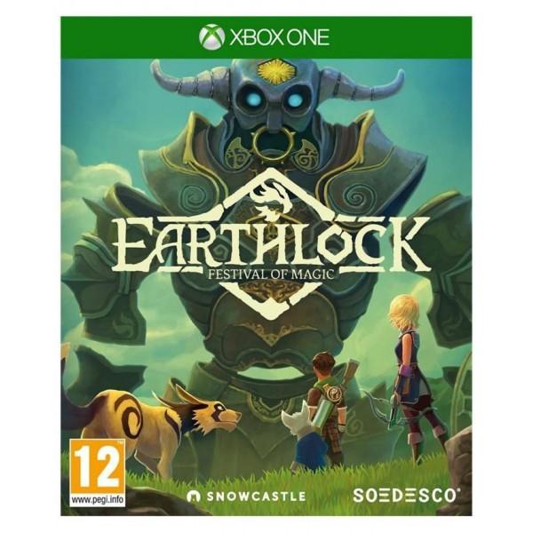 Earthlock - Festival of Magic - Xbox One