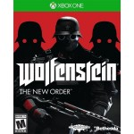 Bethesda Softworks Wolfenstein: The New Order - Xbox One