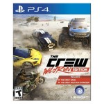 Ubisoft The Crew Wild Run Edition - PlayStation 4