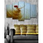 Wall Canvas Frames Digitally Printed Sufism FR-1060
