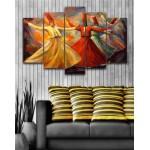 Wall Canvas Frames Digitally Printed Sufism FR-1055