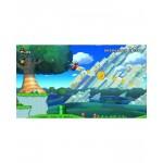 Nintendo  WII U With Super Mario Bros U & Super Luigi U - NTSC - Black