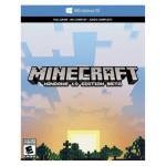 Microsoft Xbox One S 500GB + Minecraft Favorites - Robot White