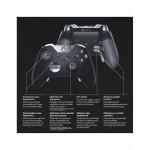 Microsoft Xbox One Elite Wireless Controller - Black