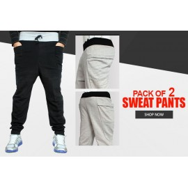 Pack Of Sweat Pants SP-5437