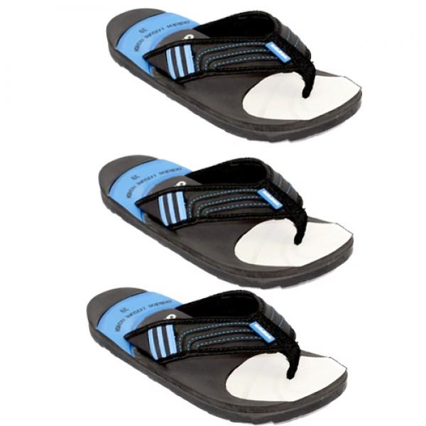 3x Slippers Bundles
