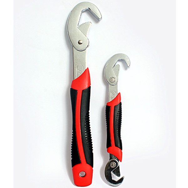 Set Of 2 Universal Wrenches