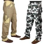 Cargo Trousers Bundle 412