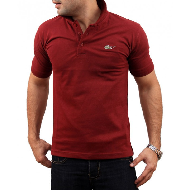 Buy lacoste logo polo shirt online in pakistan for Lacoste size 4 polo shirt