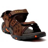 ECCO Brown Summer Stylish Sandal