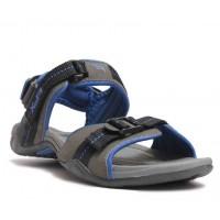 FLX Blue Lining Grey Casual Sandal