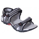 FRT Gray And White Sandal