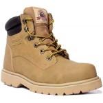 Brahma Steel Toe Hiking Boots