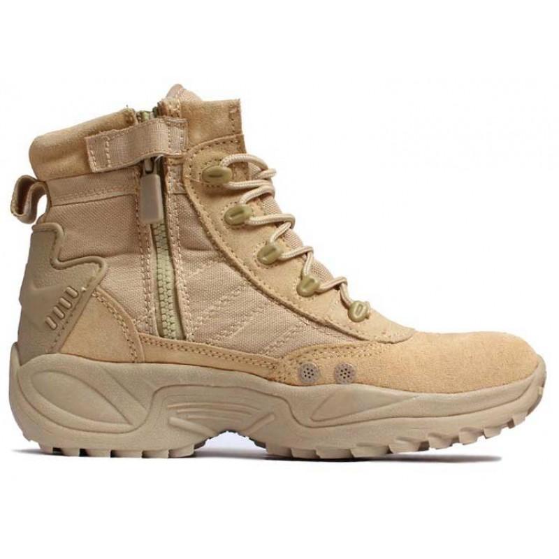 abbcd7682e9 Shop For Converse Desert Tactical Side Zip Boots