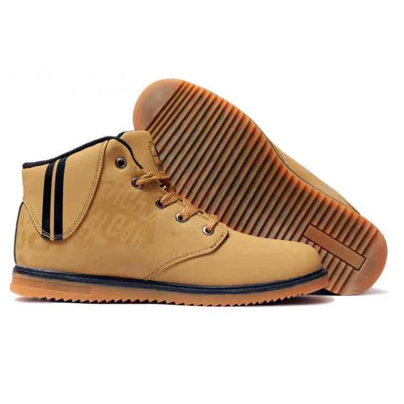 louis vuitton mustard fashion casual shoes