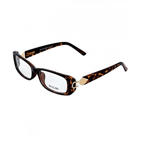 Bvlgari Double Shaded Optical Frame 5082