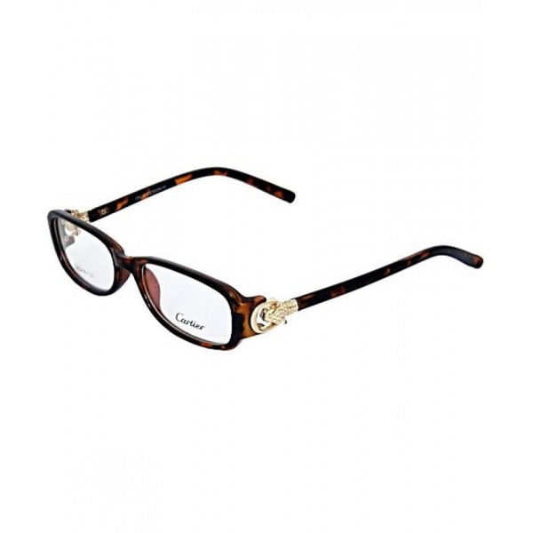 Cartier Double Shaded Optical Frame JCB-026
