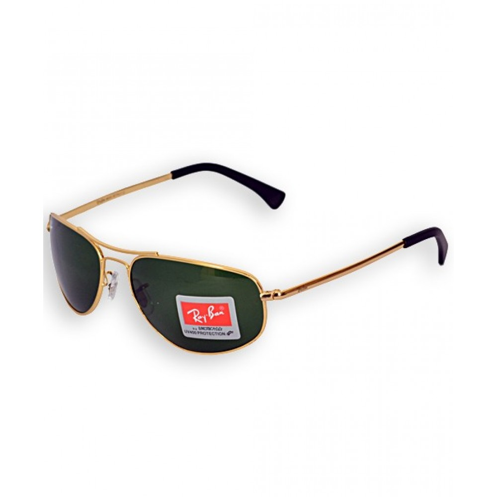 Sunglasses aviator style ray ban for Ray ban aviator verre miroir
