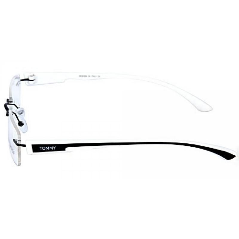 Tommy Hilfiger Rimless Optical Frame C1-11