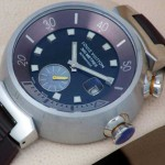 Louis Vuitton Tambour Automatic Diving Watch