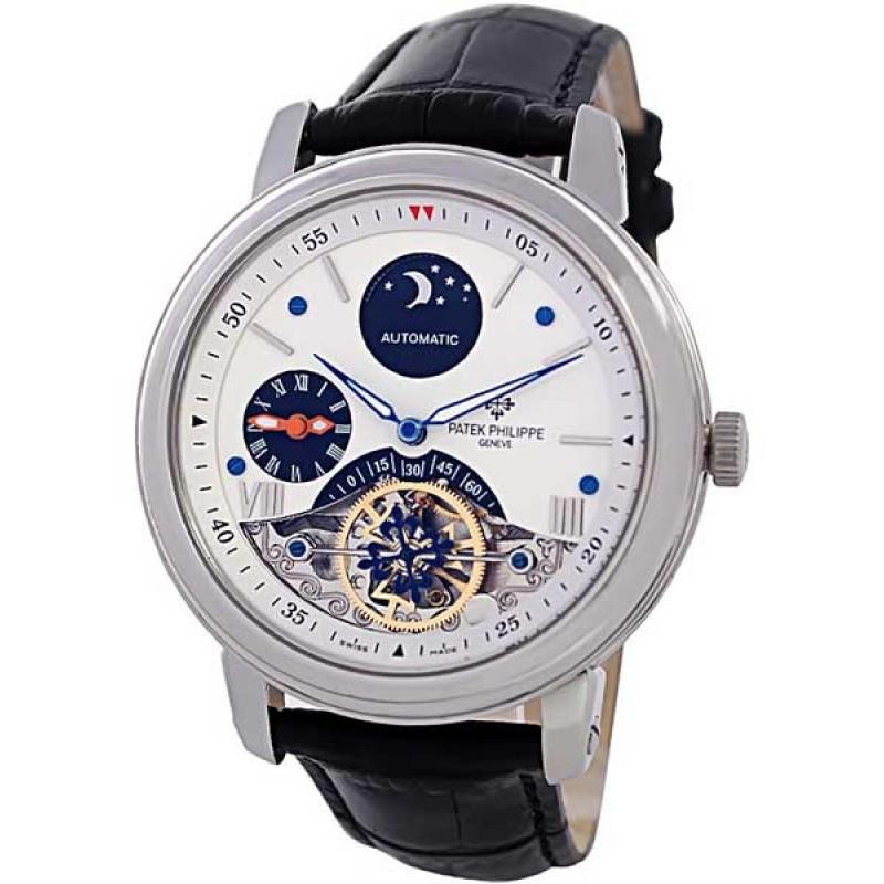 Buy patek philippe geneve automatic tourbillon 7a watch in pakistan for Patek philippe geneve