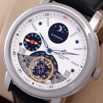 Patek Philippe Geneve Automatic Tourbillon 7a Watch