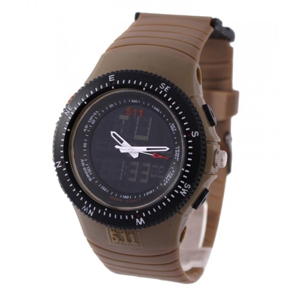 5.11 tactical series watch 59235 manual