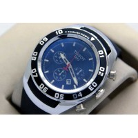 Tissot 7115 Sailing Touch Watch