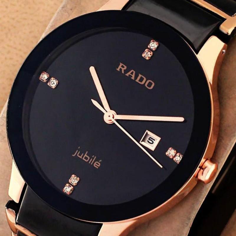 d3e60fa6e142 Buy Rado Centrix Jubile Copper Crown Watch Online in Pakistan ...