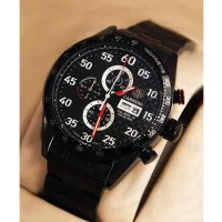 TAG Heuer Carrera Calibre 16 Day Date Chronograph Watch