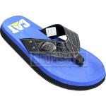 Cat Blue Flip Flop Slippers
